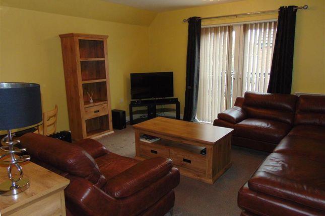 Thumbnail Flat to rent in High Balk, Barnsley