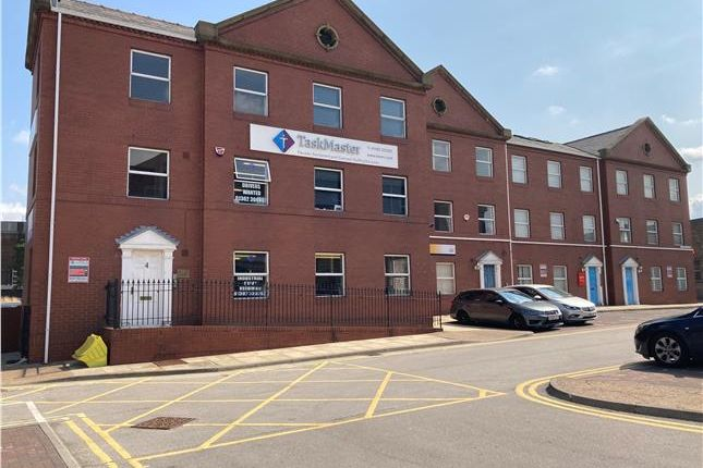 Thumbnail Office to let in Unit 3 Trafford Court, Trafford Way, Doncaster