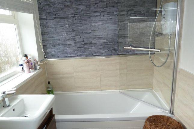 Bathroom of Intake, Golcar, Huddersfield HD7