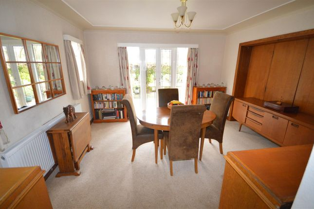 Dining Room of Armorial Road, Styvechale, Coventry CV3