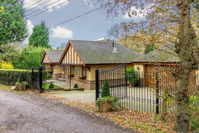 Thumbnail Bungalow for sale in Hockley, Essex