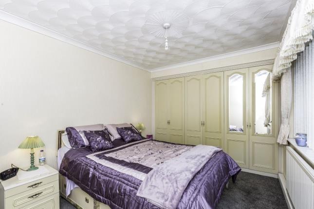 Bedroom 1 of Tanybryn, Mountain Ash, Rhondda Cynon Taff CF45