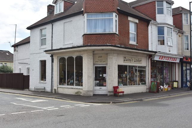 Thumbnail Retail premises to let in 855 Christchurch Road, Bournemouth