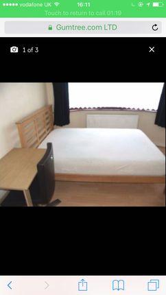 Thumbnail Room to rent in Mill Av, Cowley, Uxbridge UB8, Uxbridge,