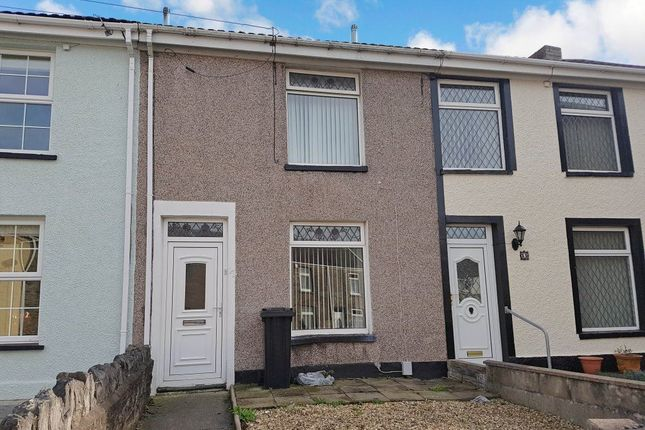 Thumbnail Property to rent in Pen Y Dre, Neath