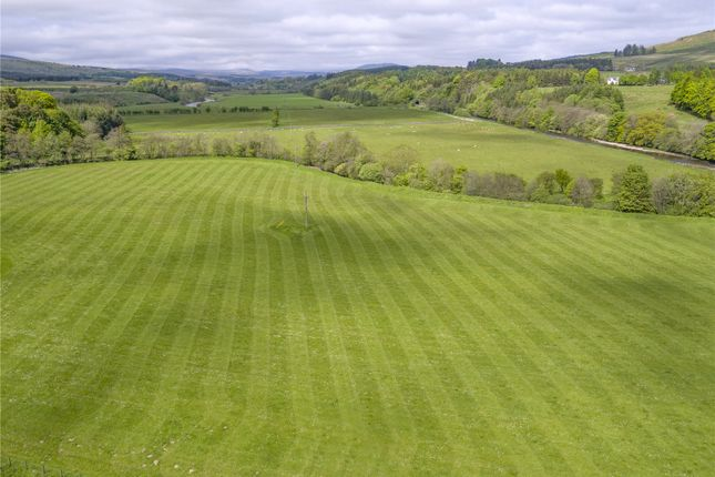 Thumbnail Land for sale in Demainholm - Lot 2, Land At Bankhead, Canonbie, Dumfries And Galloway