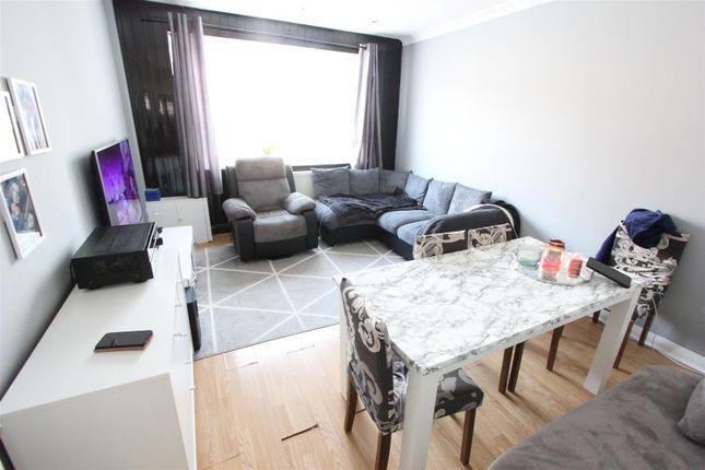 2 bed flat for sale in Portland Road, London SE25