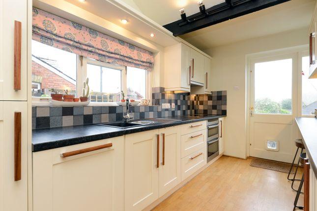Thumbnail Cottage for sale in Lime Villas, High Street, Elham