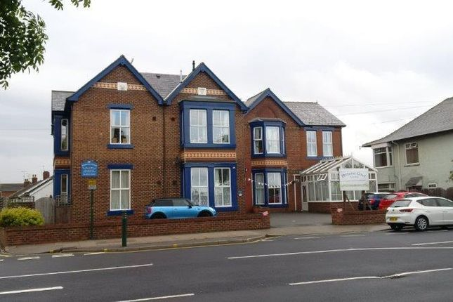 Commercial property for sale in Primrose Court Care Home, 241 Normanby Road, Middlesbrough, North Yorkshire