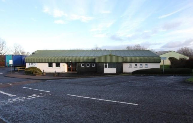 Thumbnail Light industrial for sale in 55 Cessnock Road, Hurlford, East Ayrshire