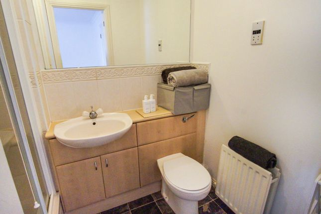 Master En-Suite of Thorter Row, Dundee DD1
