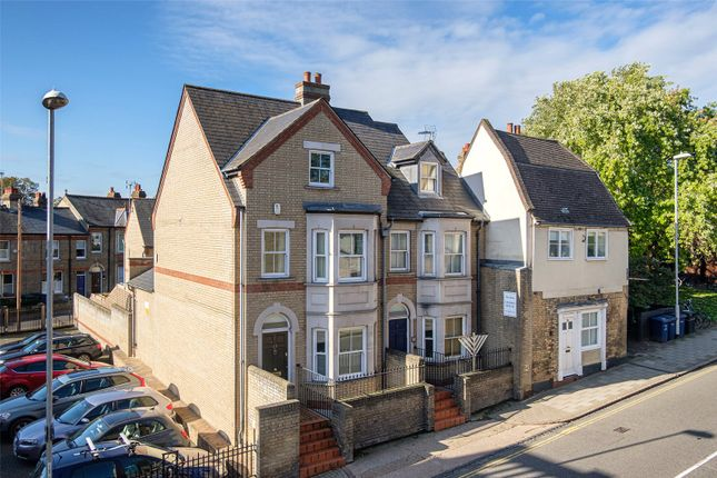 Thumbnail Semi-detached house for sale in The Terrace, St. Peters Street, Cambridge