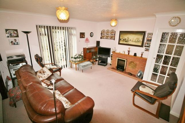 Lounge of Morella Close, Great Bentley, Colchester CO7
