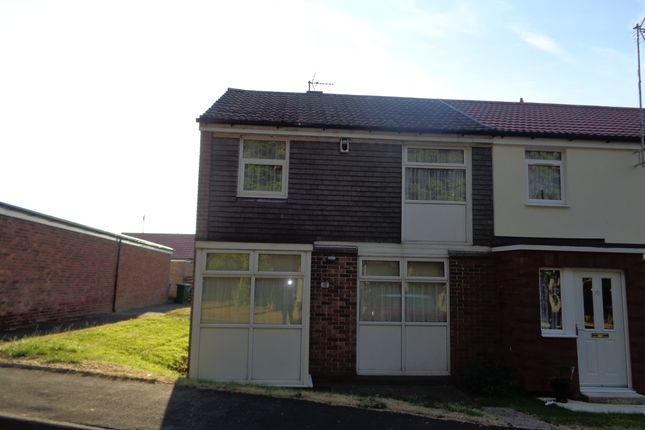 Thumbnail Terraced house to rent in Boynton Avenue, Bridlington