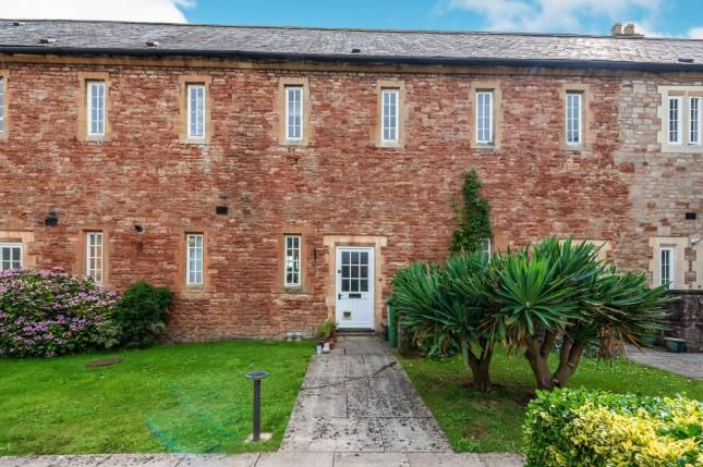 Thumbnail Terraced house for sale in Wells, Somerset, England