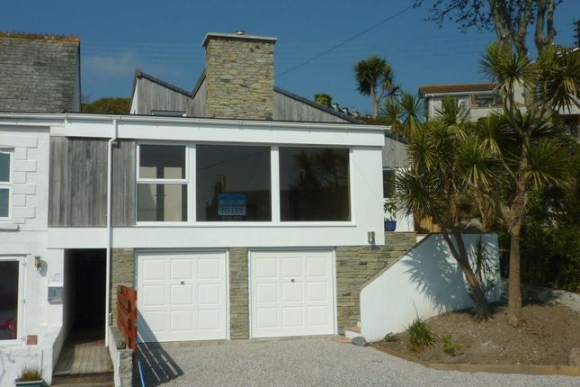 Thumbnail Property to rent in Portmellon, Mevagissey, St. Austell