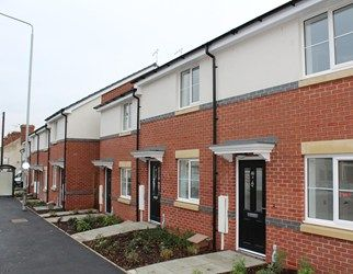 2 bed terraced house for sale in Hinckley Road, Earl Shilton, Leicestershire