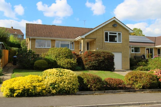Thumbnail Detached house for sale in Riverside Drive, Chippenham
