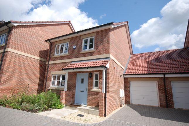 Thumbnail Link-detached house for sale in Elmhurst Gardens, Trowbridge