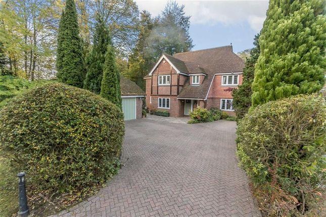Thumbnail Detached house for sale in Park View, Sutton Coldfield, West Midlands
