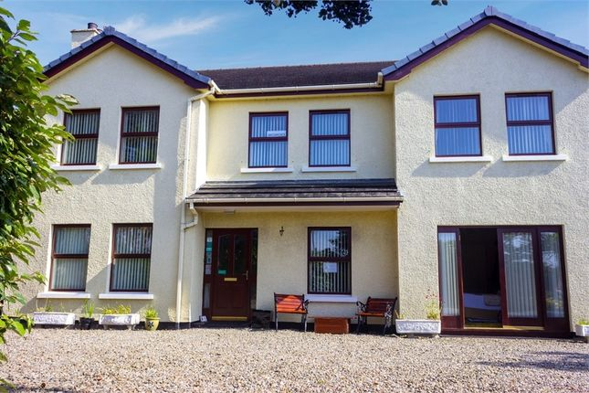 Thumbnail Detached house for sale in Moyle Road, Ballycastle, County Antrim