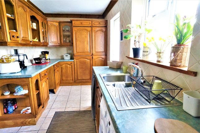 Kitchen of Darnley Road, Rochester, Kent ME2