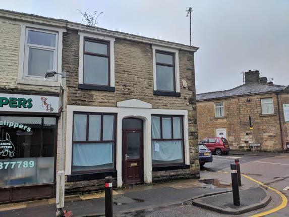 Thumbnail End terrace house for sale in High Street, Rishton, Blackburn, Lancashire