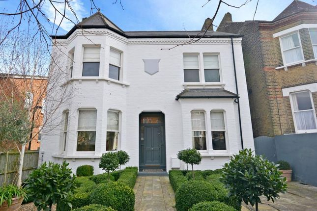 Thumbnail Detached house for sale in Overhill Road, East Dulwich, London