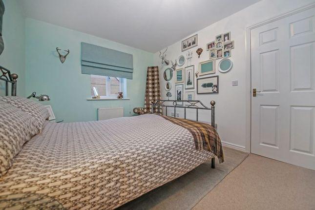 Bedroom Two of Hartley Way, Billinge, Wigan WN5