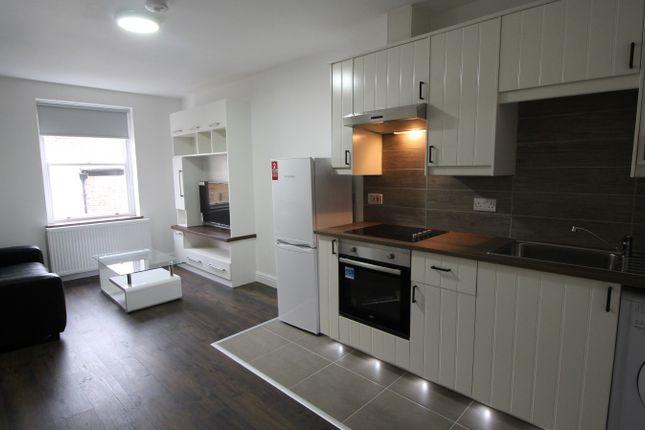 Thumbnail Flat to rent in Fossgate House, Fossgate, York