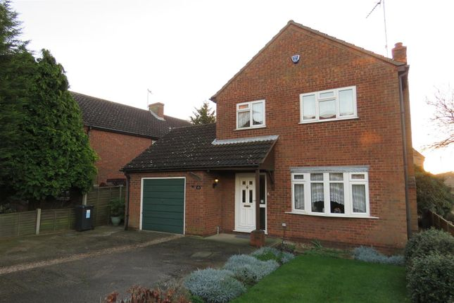 2 bed detached house for sale in Great Whyte, Ramsey, Huntingdon