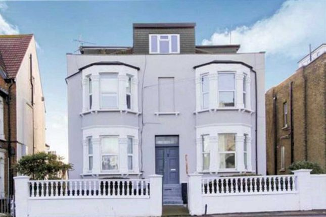 Thumbnail Flat for sale in York Road Market, York Road, Southend-On-Sea