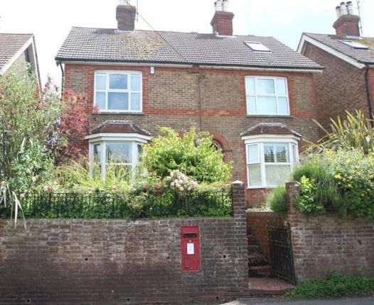 Thumbnail Semi-detached house to rent in College Lane, Hurstpierpoint, Hassocks