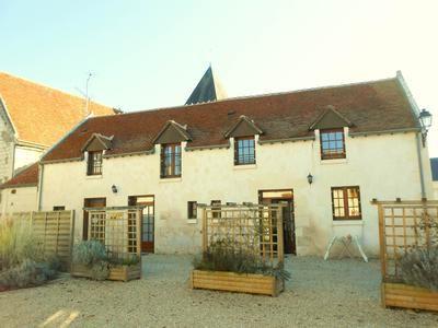 Property for sale in St-Aignan, Loir-Et-Cher, France