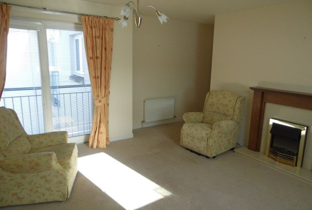 Thumbnail Flat to rent in Howard's Court, Caledonian Road, Perth