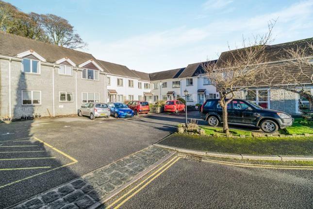 Thumbnail Flat for sale in Tavistock, Devon
