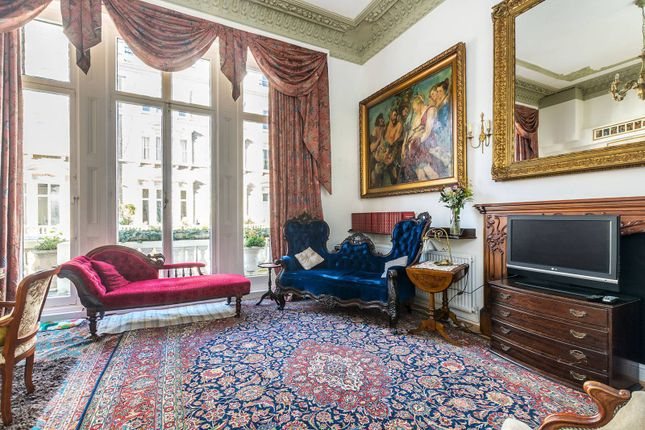 1 bed flat to rent in Clanricarde Gardens, Notting Hill Gate