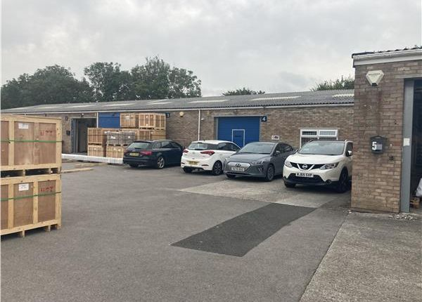 Thumbnail Light industrial to let in Unit 3, 4 & 5, Tweed Road, Clevedon, Somerset