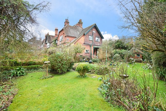 Thumbnail Detached house for sale in The Valley, Portsmouth Road, Guildford