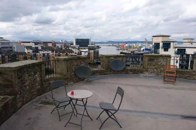 Thumbnail Studio to rent in The Shore, Edinburgh, Scotland
