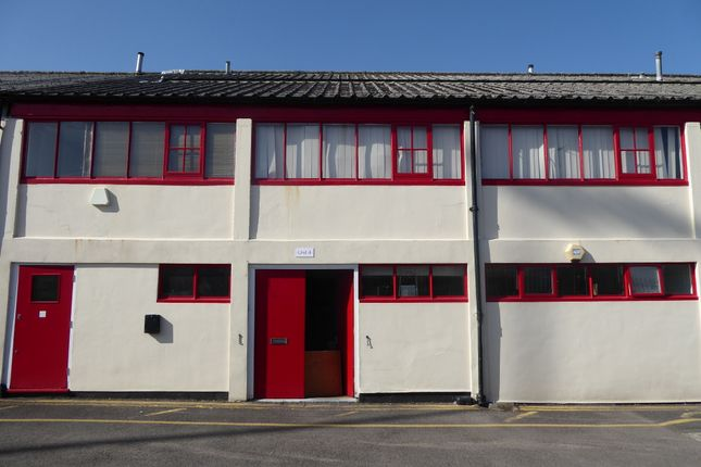 Thumbnail Industrial to let in Woodman Works, Wimbledon Park