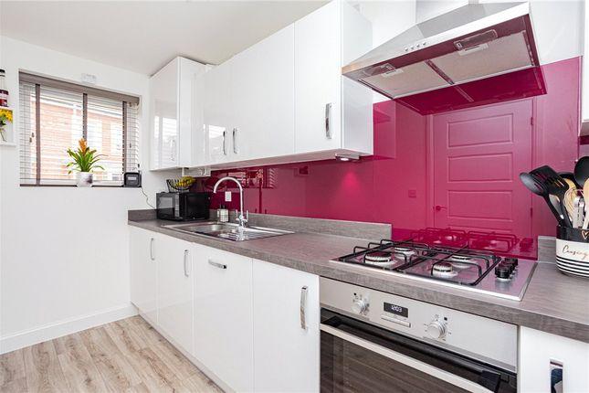 Kitchen Alt of Arlott Green, Crowthorne, Berkshire RG45