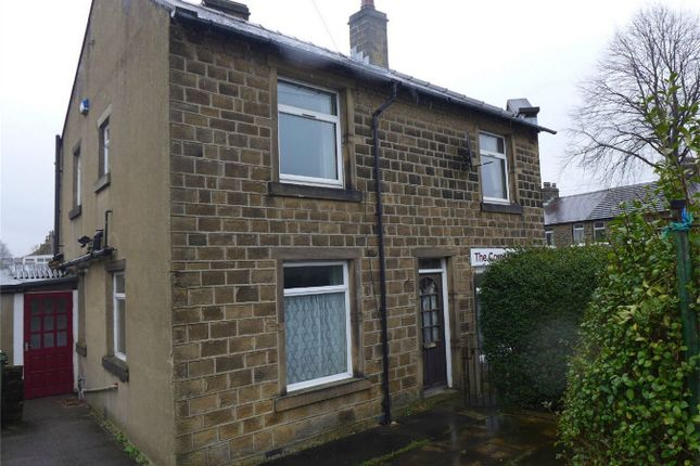 Thumbnail Flat to rent in Carr Street, Huddersfield, West Yorkshire