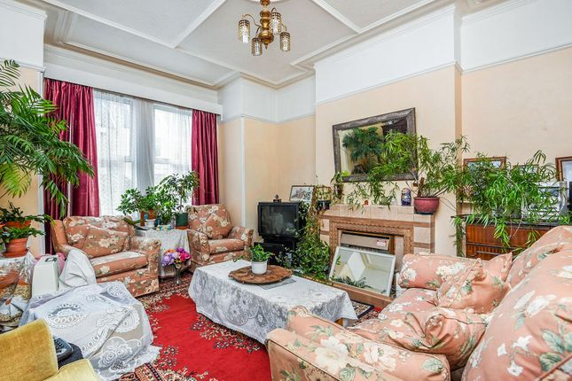 Thumbnail Semi-detached house for sale in Pretoria Road, London