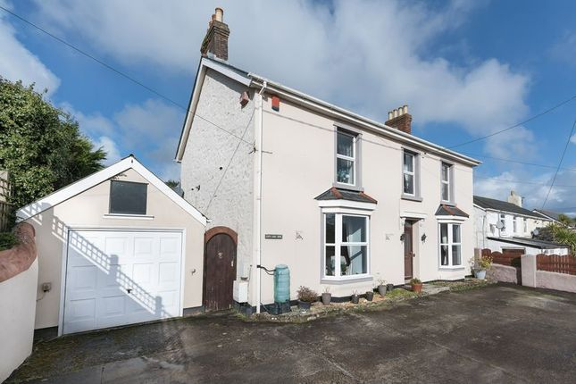 Thumbnail Property for sale in Canonstown, Hayle