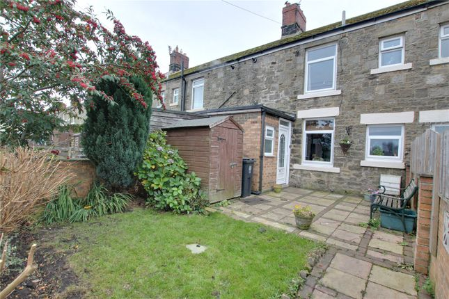 Thumbnail Terraced house for sale in Granville Terrace, Binchester