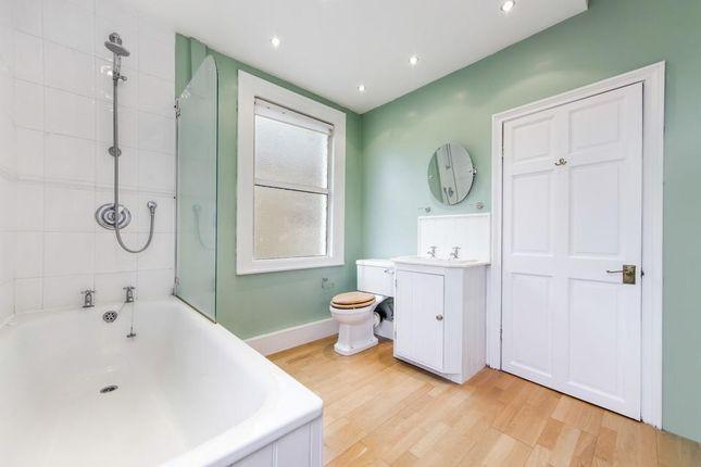 Bathroom of Glasford Street, London SW17
