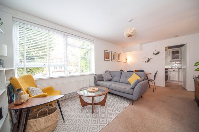 Thumbnail Flat for sale in Priory Leas, 57 West Park, London