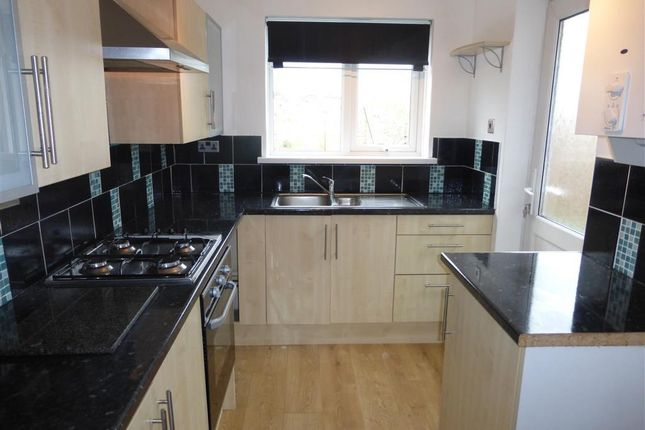 Thumbnail Property to rent in Bradfield Close, Plymouth