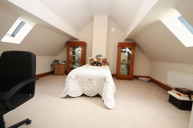 Bedroom 5 of Back Lane, Darshill, Shepton Mallet BA4